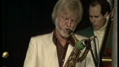 Gerry Mulligan Band / New Bop Friends (1980)