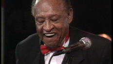 Lionel Hampton & The Golden Men of Jazz (1993)