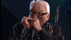 Toots Thielemans & Kenny Werner Trio (1999)