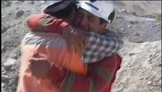 [VIDEO] - 5 jaar geleden: mijnramp in Chili