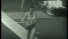 Gaston Roelants goud op 3000 m steeple (Tokyo 1964)