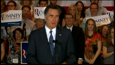 Republikein Romney haalt 47 % stemmen in Illinois
