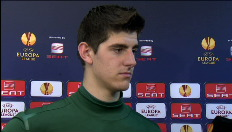 Reactie Courtois