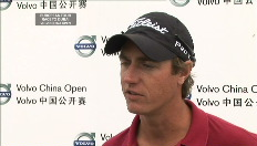 "Colsaerts: ""Zal hele week winderig zijn in China"""