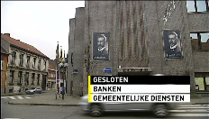 Morgen, 11 juli, zijn onder meer de banken gesloten