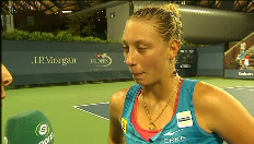 reactie Yanina Wickmayer
