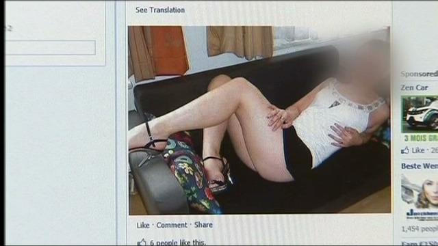 facebook geile rijden in Delfzijl