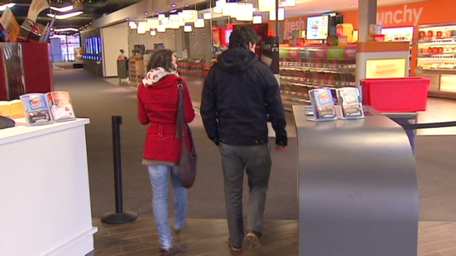 [VIDEO] - Kinepolis snap up Dutch cinema chain