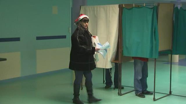 Alles of niets voor front national in beslissende stemronde - Doe de toegangsgalerij opnieuw ...