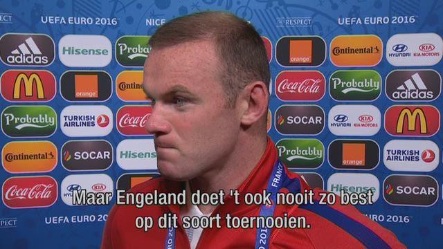 ek voetbal 2016 engeland ijsland
