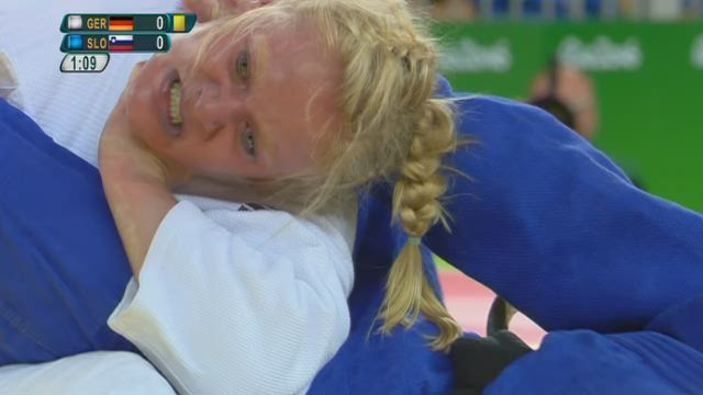 Wurging judo