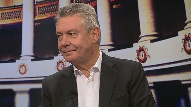 [VIDEO] - Was het Karel De Gucht die de Eandis-deal op de helling zette?
