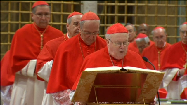Kardinaal Danneels News: Flanderninfo.be Video: Kardinal Danneels: Eid In Der