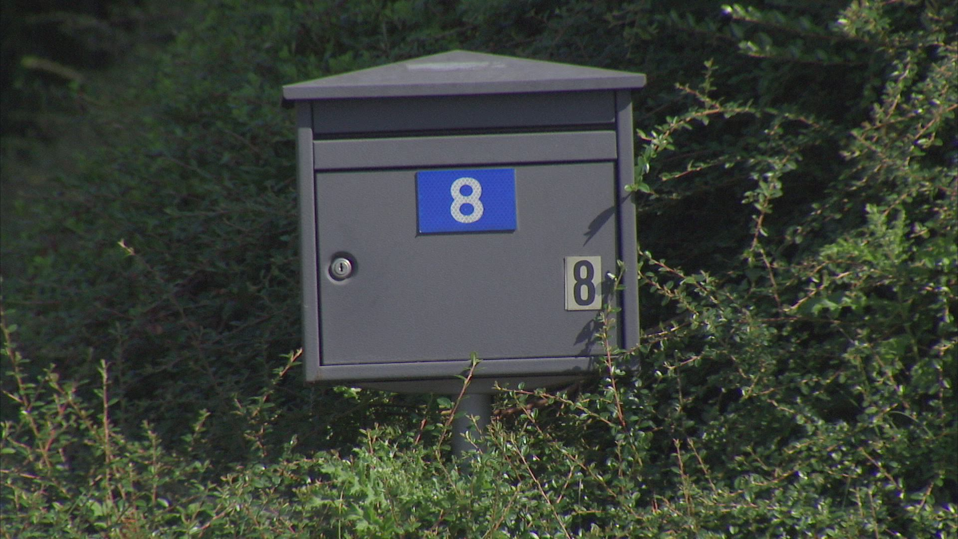 flandersnews be video homes to get reflective house numbers